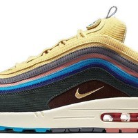 BC SPBEST Sean Wotherspoon x Nike Air Max 97/1