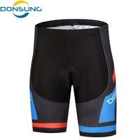 DONSUNG Cycling Shorts 2018 Pro Team MTB Bicycle Sport Clothes For Men Breathable 3D Gel Padded Cycling Shorts Bermuda Ciclismo