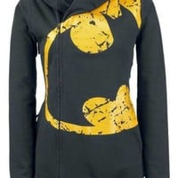 Vintage Save The Day Ladies Batman Hoodie
