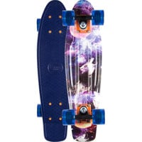 Penny Space Original Skateboard Multi One Size For Men 24261195701