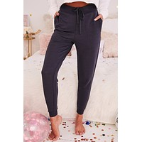 Off-Campus Joggers (Charcoal)