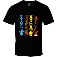 Five Nights At Freddy's, Five Nights At Freddy's T Shirt, Birthday Gift, Christmas Gift