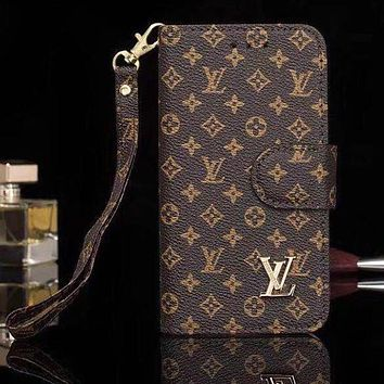 Perfect Louis Vuitton LV Phone Cover Case For Samsung Galaxy s8 s8 Plus S9 S9 Puls note 8 note 9 iphone 7 7plus 8 8plus X XR XS MAX 11 Pro Max 12 Mini 12 Pro Max