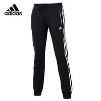"""Adidas"" Fashion Casual Stripe Print Women Leisure Pants Sweatpants Long Pants"