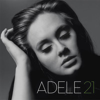 Adele 21 Lp Vinyl One Size For Men 26131595001