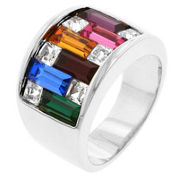 Candy Maze Ii  Ring, size : 08