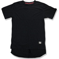 * Mister Tail Tee - Charcoal