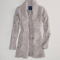 AE Sweater Coat | American Eagle Outfitters
