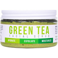 Online Only Green Tea Facial Scrub | Ulta Beauty