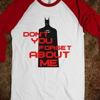 forget about the bat - averagegatsby