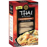 Thai Kitchen Asian Creations Brown Rice Stir-Fry Noodles, 8 oz - Walmart.com