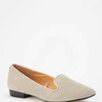 Cooperative Dandy Cord Loafer