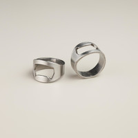 Beer Bottle Opener Ring - World Market