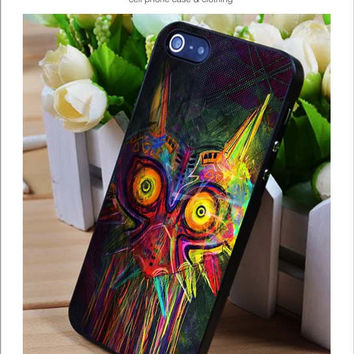 Legend of zelda iPhone for 4 5 5c 6 Plus Case, Samsung Galaxy for S3 S4 S5 Note 3 4 Case, iPod for 4 5 Case, HtC One for M7 M8 and Nexus Case