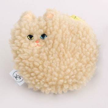 Keora Keora Small Fluffy Cat Pouch