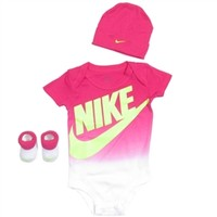 Nike Baby 3 piece set - igsp0913xmpk | Free Shipping on All Orders!