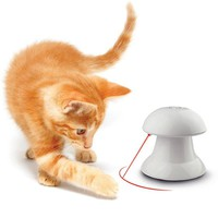 Interactive Laser Cat Toy