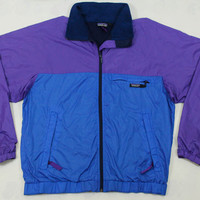 Patagonia Jacket Vintage 90's Nylon Medium