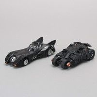 Free Shipping TOMY Tomica Marco Car No146 148 Batman Batmobile 4th Car Diecast Metal Car Model Toy 2pcs set HRFG195