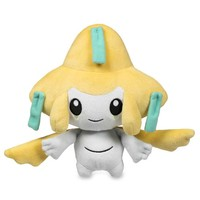 Jirachi Poké Plush - 7 In.