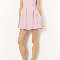 Off Shoulder Fluff Prom Dress - New In This Week - New In - Topshop USA