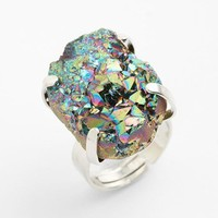 Stephan & Co. Natural Stone Ring (Online Exclusive) | Nordstrom