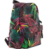 Tinnie Tropical Backpack - Multi