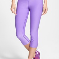 Women's Nike 'Pro' Dri-FIT Capri Tights