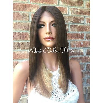 """Renee Lace Front Wig 16"""" (n2)"""