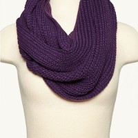 Chunky Infinity Scarf | Cold Weather | rue21