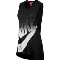 Nike Women's Signal Muscle Tank Dress - Dick's Sporting Goods