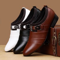 High Quality Leather Shoes Men
