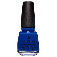 China Glaze - Born To Rule 0.5 oz - #84006