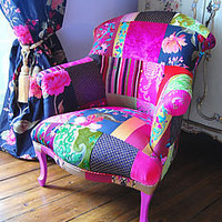kerala chair by couch gb | notonthehighstreet.com