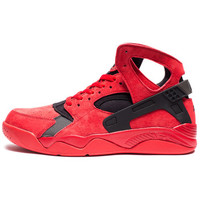 NIKE AIR FLIGHT HUARACHE - UNIVERSITY RED/BLACK | Undefeated