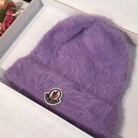 PEAPUP0 Moncler Women Beanies Knit Winter Hat Cap-4
