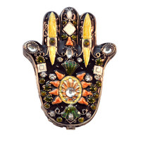 Hamsa Pewter Stash Box on Sale for $28.95 at The Hippie Shop