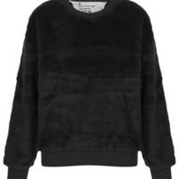 Furry Sweat by Tea and Cake - New In This Week  - New In