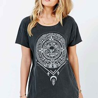 Truly Madly Deeply Medallion Tee