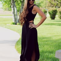 Into the Night Maxi