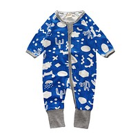 Baby Boy Clothes Newborn Baby Clothes Baby Girl Romper Newborn Clothes Romper New Born Baby Rompers Jumpsuit One Piece Clothing