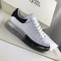 Alexander Mcqueen Oversized Sneakers With Air Cushion Sole Reference #11 - Best Online Sale