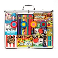 Dylan's Candy Bar Candy-Filled Briefcase in  BEST SELLERS: Candy at Dylan's Candy Bar