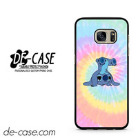 Stistch Tie Dye DEAL-10168 Samsung Phonecase Cover For Samsung Galaxy S7 / S7 Edge