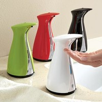 Touch-Free Soap Dispenser @ Fresh Finds