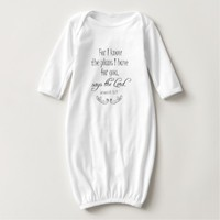 For I Know the Plans I Have for You Bible Verse T-shirt