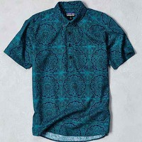 Patagonia Back Step Pullover Shirt