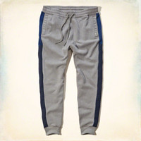 Contrast Panel Joggers
