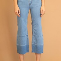 Made For You Boot Cut Jeans