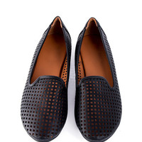Netted Loafers | 2020AVE